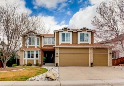 10104 Silver Maple Highlands Ranch CO