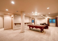 Super recreation room