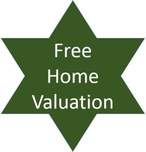 Free Hilltop Home Valuation