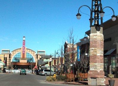 Southland Mall Colorado