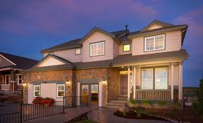 new homes at blackstone country club in aurora on sale