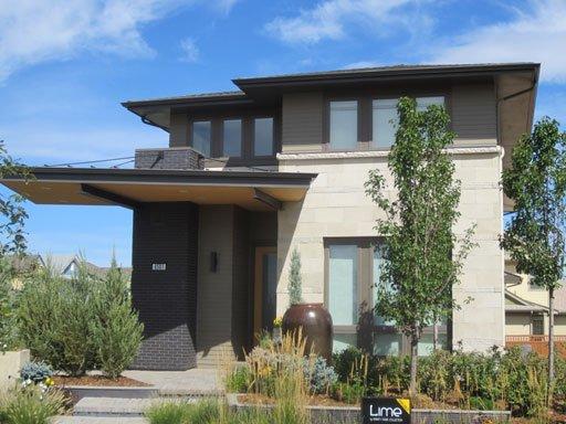 Stapleton uses hgtv to sell new denver homes at central park for Stapleton builders