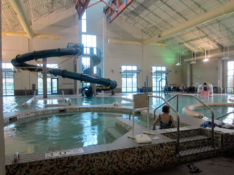 Lone Tree Recreation Center Review Great Suburban Amenity