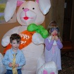 Easter Springs Into Pradera
