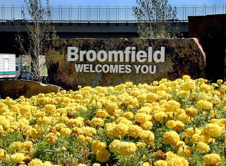 Welcome To Broomfield
