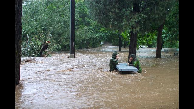 boulder  colorado floods hit local real estate market