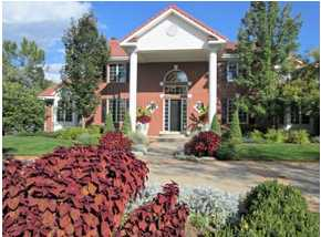 Cherry Hills Luxury Home