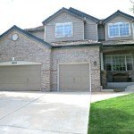 16202 Hollyridge Drive, Parker, CO 80134 in Stonegate