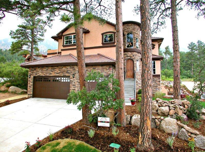Affordable New Copperleaf Custom Homes