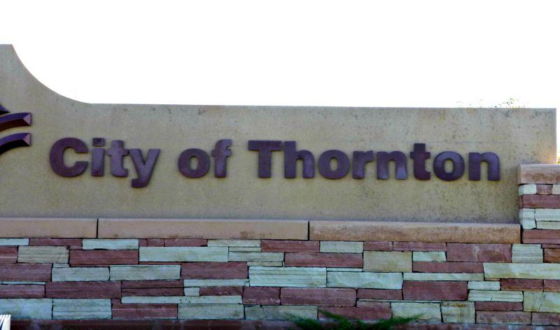 Thornton Colorado A Great Denver Suburb
