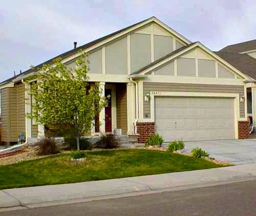 affordable aurora colorado homes for sale