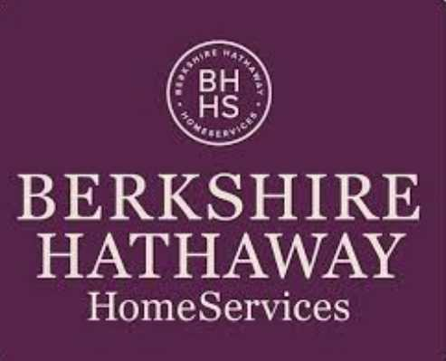 Kentwood is now owned by Berkshire Hathaway but you will never this sign or logo there,