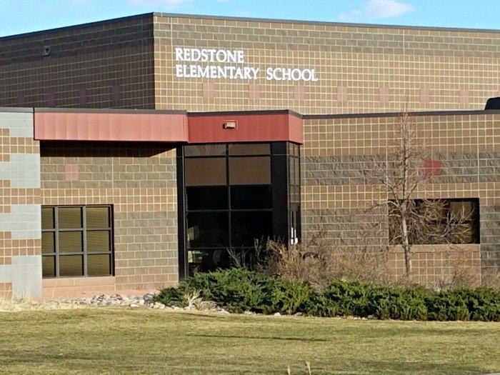 Highlands Ranch elementary school