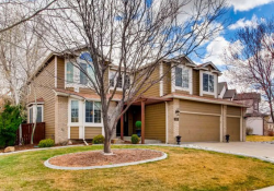 10104 Silver Maple Road, Highlands Ranch 80129