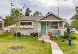 4601 S Logan Street, Englewood Co
