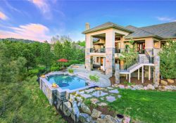 761 International Isle, Castle Pines Village