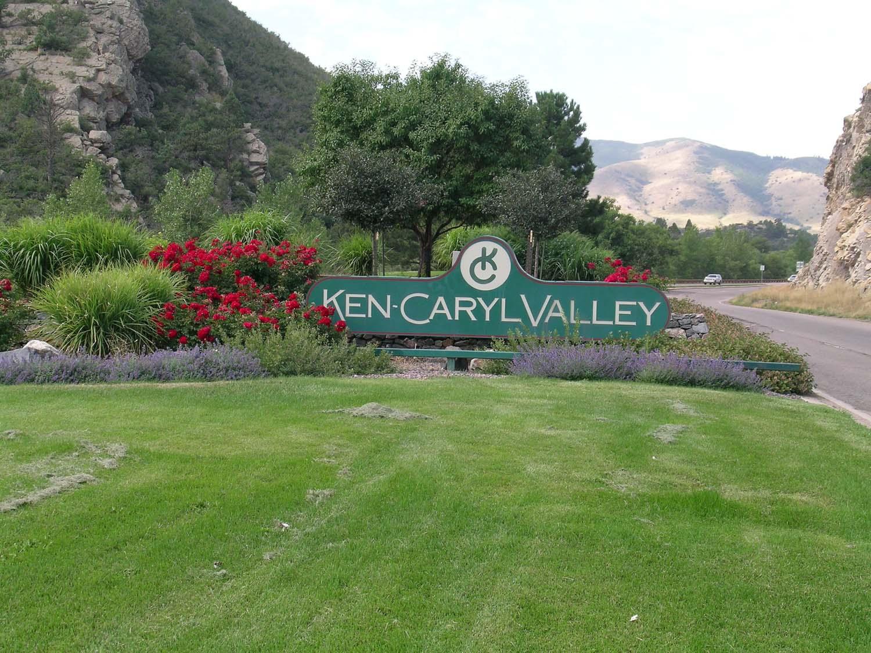 Ken Caryl in Littleton, Colorado