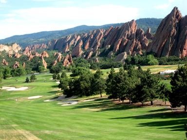 Castle Pines Colorado including Castle Pines Village