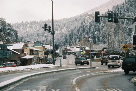 Evergreen, Colorado Near Denver