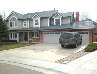 Greenwood Village Colorado Real Estate