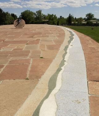 Hilltop's Cranmer Park