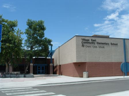 Cherry Creek School