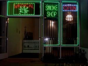 Is medical marijuana coming to Statpleton neighborhood in Denver?
