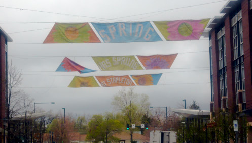 Events in Denver's Stapleton Town Center