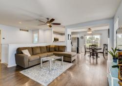 Living-Room at 16638 E Phillips Lane