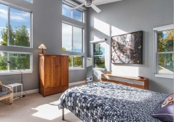 Perry master suite