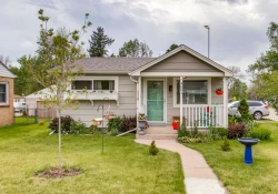 4601 S Logan St Englewood CO-
