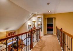 6290 S Iola Ct Englewood CO-small-022-32-2nd Floor Hallway-666x445-72dpi