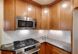 935 S Fillmore Way Kitchen