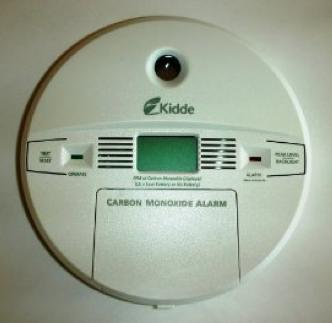 Best rated carbon monoxide detector
