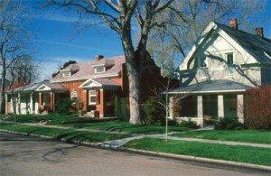 Platt Park Denver Neighborhood