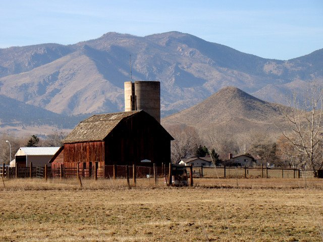Niwot Colorado Real Estate