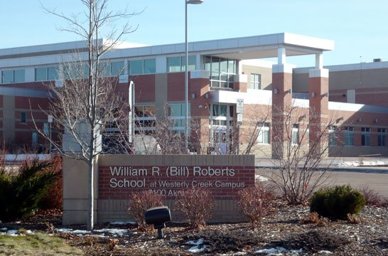 Roberts School Serves Stapleton as part of Denver Public School