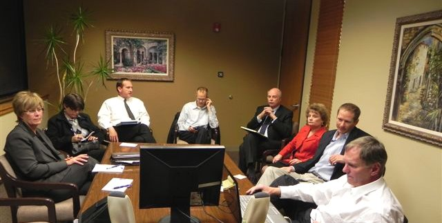 All Denver Real Estate Meeting
