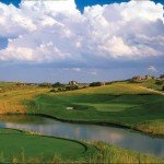 Pradera Golf Course in Parker Colorado