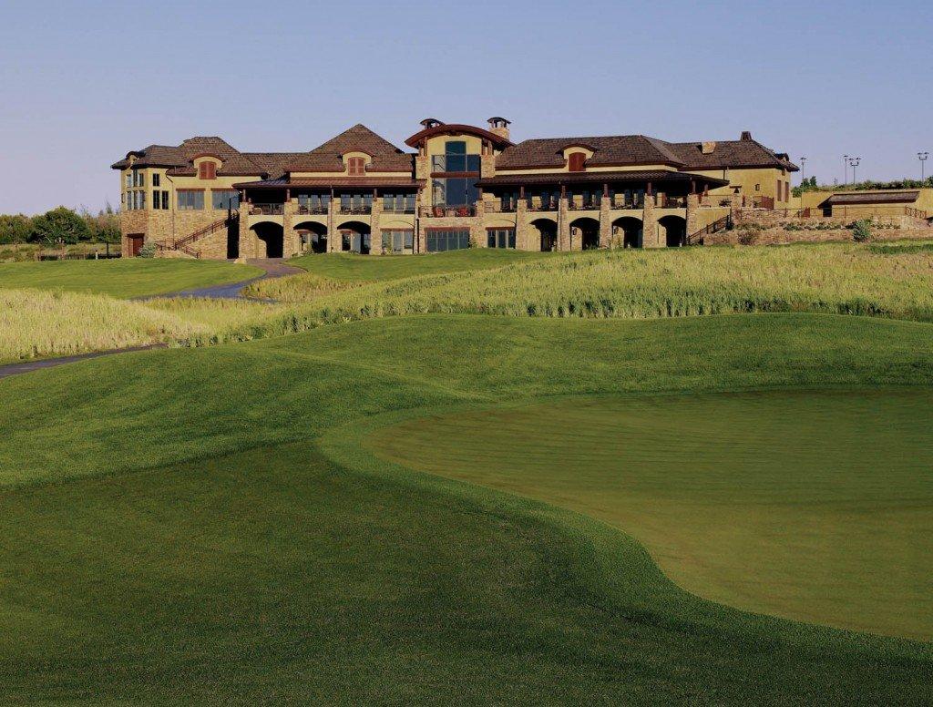 Pradera Golf in Parker Colorado