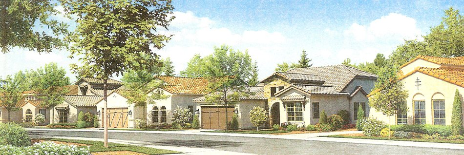 Montecito At RidgeGate In Lone Tree Was Planning On New Patio Homes.  UPDATE: See Comment Below About The Change In Plans. Century Communities  Now Will Build ...