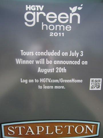 Stapleton Uses Hgtv To Sell New Denver Homes At Central Park