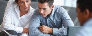 Buyers ponder mortgage interestrates