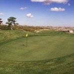 Pradera Country Club Green