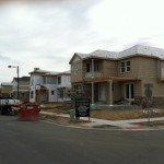 Stapleton new homes