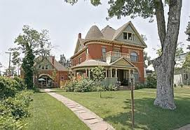 Highlands Victorian Home for sale