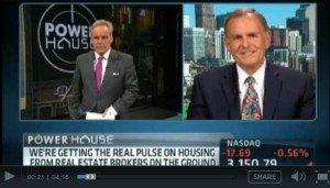 Denver real estate market on CNBC