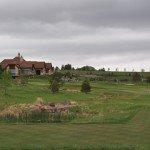 Aurora Golf Course