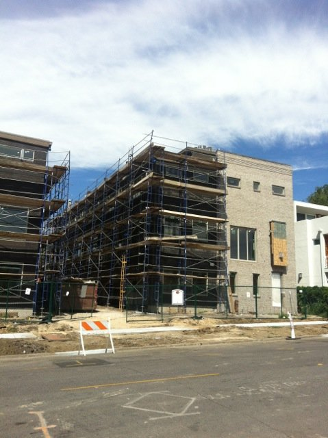 New Condos in Lower Highlands