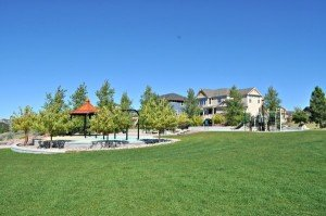 Park at Southshore in Aurora